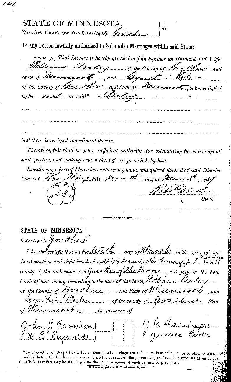 Marriage license van buren county michigan